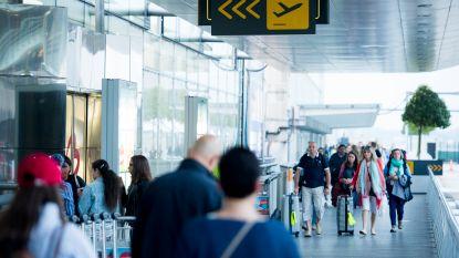 Brussels Airport verwacht 65.000 reizigers bij start krokusvakantie