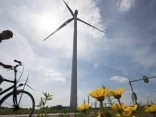Liefst 15 windmolens en meer zonnevelden in Wageningen