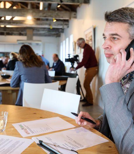 Meppeler wethouder Koning (VVD) kondigt vertrek aan
