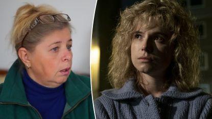 """Echte Lyudmila uit 'Chernobyl' praat voor het eerst: """"Ze zeggen dat ik mijn baby vermoord heb. Maar hoe kon ik Vasily achterlaten?"""""""