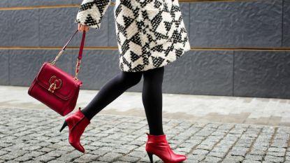 De mooiste handtas voor valentijn koop je zelf