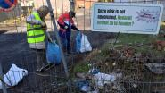 Zelzate start 'war on trash' met nieuwe campagne: 'Make Zelzate clean again'