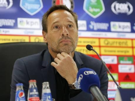 John van 't Schip ontslagen door PEC Zwolle na dramatisch jaar