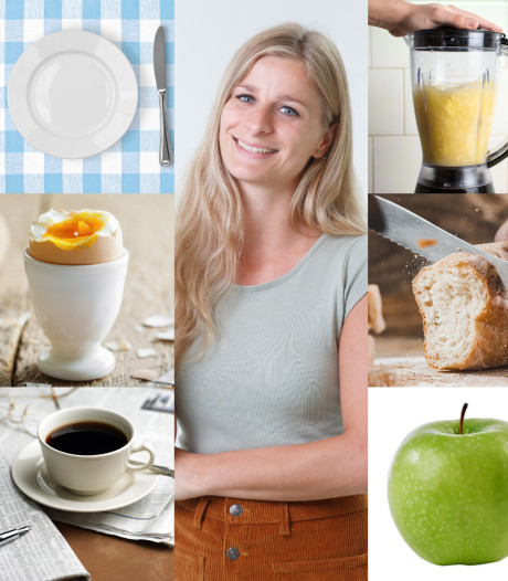 Haasthapper of slurper: welk ontbijttype ben jij?