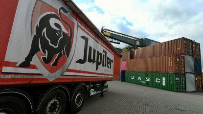 """Primeur voor AB InBev: """"Elektrische trucks voor korte afstanden"""""""