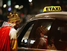 Bedreigt Uber de kwetsbare Bredase taxibranche? 'We hebben al zo weinig werk'