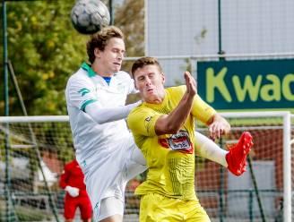 Door vrijwillige degradatie Jong Zulte volgend seizoen vijftien clubs in de Oost-Vlaamse eerste provinciale