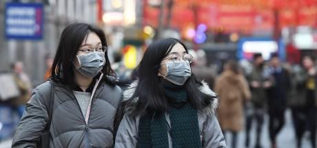 Japan meldt tweede besmetting coronavirus