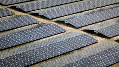 Zonnepark met vermogen van 100MW gaat in gebruik in Lommel