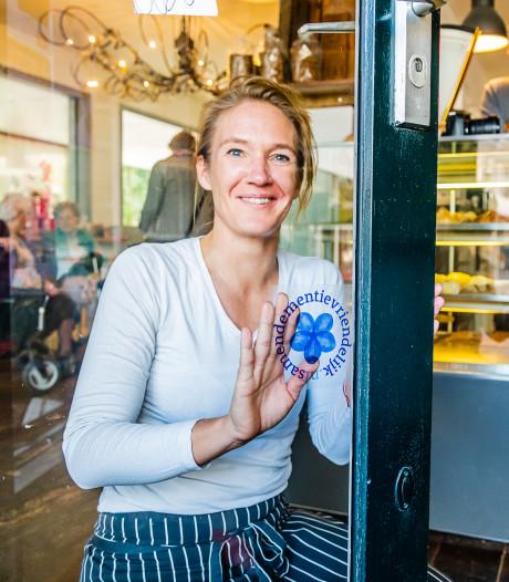 Bakkerij Brandsma eerste 'dementievriendelijke' onderneming in Zeist