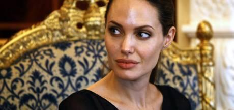 Ils revendiquent la propriété du gène défectueux d'Angelina Jolie
