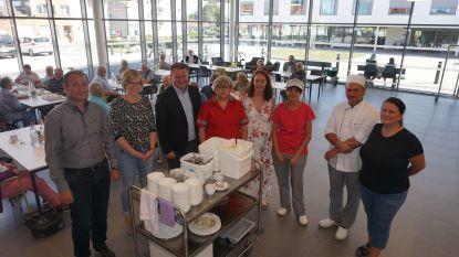 Nieuw dienstencentrum zoekt vrijwilligers voor warme maaltijdbedeling