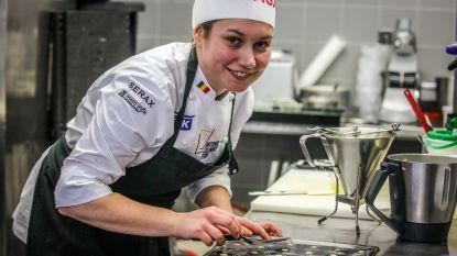 Jong kooktalent Laurence naar Hof van Cleve