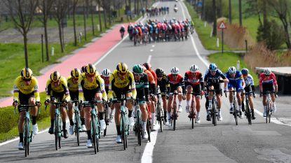 Jumbo-Visma maakt indruk, Deceuninck-Quick.Step krijgt wake-upcall voor de Ronde