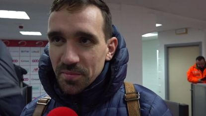 """Sven Kums: """"Mijn mooiste goal ooit"""""""