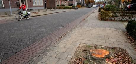 Weer rijden in Mierlose Dorpsstraat