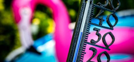 Hittegolf in aantocht: mogelijk 35 graden en tropische nachten