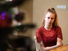 Esther (33) redde meisje dat door dertien honden bijna verscheurd werd: 'Ze wilden haar opeten'