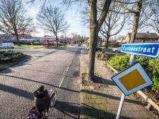 Werk aan Europastraat maakt Borne veiliger