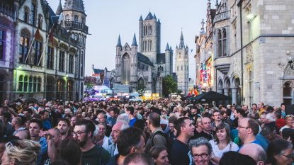 Steeds meer inwoners voor Gent en rand, maar het kan veel beter