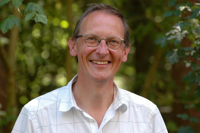 Hans Krabbendam is de nieuwe directeur van het Katholiek Documentatie Centrum aan de Radboud Universiteit.