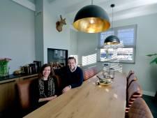 Voor Andries en Alida is de keuken het centrum van het gezinsleven