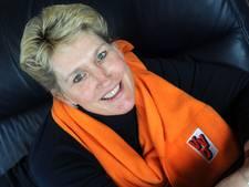 Rita Ekkelenkamp lijsttrekker VVD Wierden-Enter