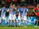 FC Eindhoven-back Raaijmakers: 'Gescheld, gefluit en bier over je heen na een goal: heerlijk'