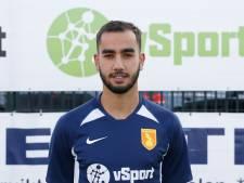 Redouan Boussoufi stapt tussentijds over van DHSC naar SO Soest