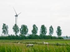 Reeth en Ressen krijgen kwart van Omgevingsfonds Windpark