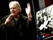 Grafisch vormgever Anthon Beeke (78) overleden