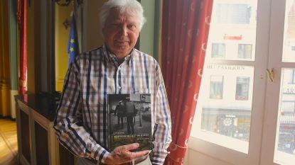 Henri Van Nieuwenborgh stelt boek over De Bende voor