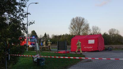 Dodelijk ongeval met fietser (69) op Mierdsedijk