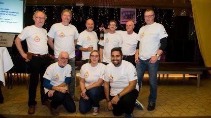 'Warmste 24 Uren' brengen 10.000 euro op voor vzw De Boomhut