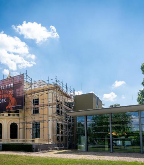 Hartenstein krijgt 6 ton subsidie voor restauratie binnenkant pand
