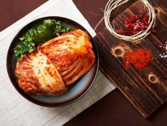 Waarom je wat vaker kimchi op het menu moet zetten