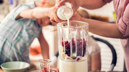 5 gemakkelijke receptjes om zelf ijs te maken