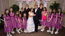 Het horrorverhaal van de familie Turpin: hoe 13 kinderen jarenlang gefolterd, opgesloten en uitgehongerd werden