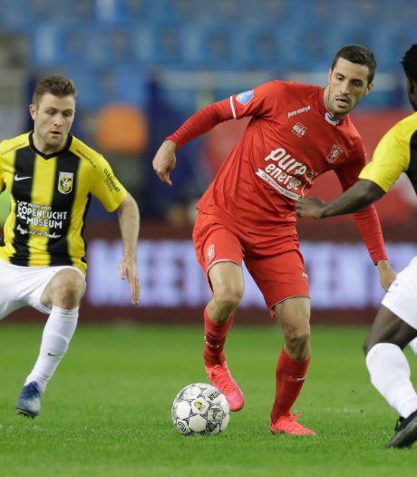 Samenvatting | Vitesse - FC Twente
