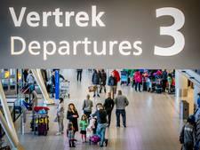 Nederlandse toeristen naïef naar buitenland