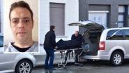 Rus na 2,5 jaar ontkennen van moord op Pascal Bauwens toch op weg naar assisen