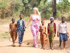 In Den Ham opgegroeide Anne heeft haar hart verpand aan de kinderen van Ghana
