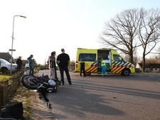Vierde ongeval in korte tijd op kruising Heerde