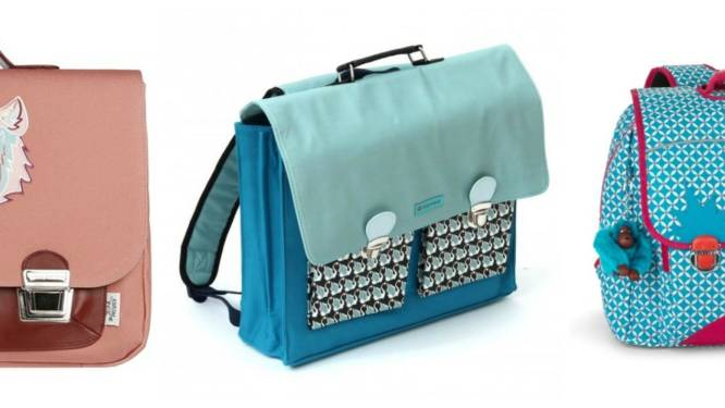 Shopping: 10 boekentassen voor een stijlvol nieuw schooljaar