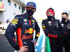 Onvoorspelbare middag wacht op de koude Nürburgring