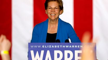 Democrate Elizabeth Warren schort presidentscampagne op