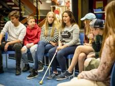 Theatergroep Losser verbindt Bijbelse verhalen met de moderne tijd