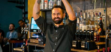 'Een goede cocktail is soms net Russisch Roulette'