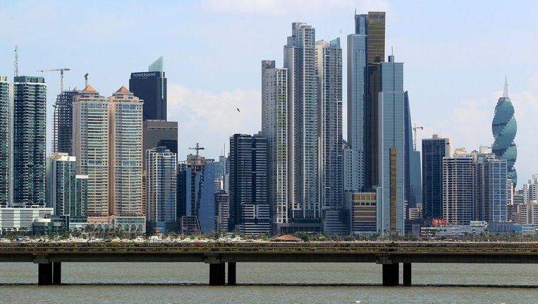 Panama City. Beeld epa