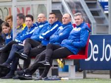 Moeliker vertrekt naar PSV, Edwin Linssen trainer Vitesse Onder 17